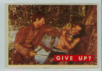 1956 Davy Crockett Green 32 Give Up? Excellent