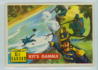1956 Round Up 79 Kit's Gamble Excellent to Excellent Plus