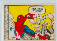 1966 Marvel Super Heroes 41 Just Fixing a Little! Good to Very Good