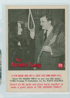 1964 Addams Family 28 A Few More And We'll Own Boot Hill Near-Mint