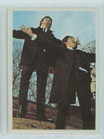 1964 Beatles Color 7 George and Paul Near-Mint