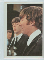 1964 Beatles Color 39 John and Paul Excellent to Mint