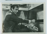1965 James Bond 33 The Fight with Grant Near-Mint