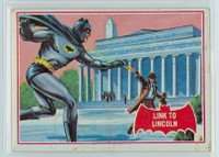 1966 Batman Red 17 Link to Lincoln Good to Very Good  [SKU:Y66_BATRED_017a_2gvgsb]