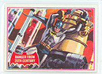 1966 Batman Red 29 Danger from 25th Century Excellent to Mint