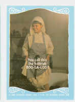 1968 Flying Nun 62 Bathtub Boo-Ga-Loo Near-Mint to Mint