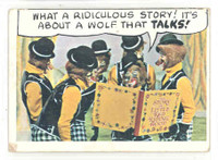 1968 Laugh-In 17 A Wolf That Talks Very Good