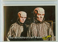 1976 Star Trek 68 Architects of Pain Excellent to Mint