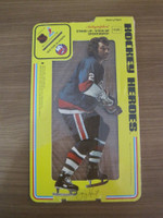 1975 Stand Up Hockey Gerry Hart New York Islanders Near-Mint to Mint
