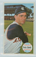 1964 Topps Giants 9 Rocky Colavito Kansas City Athletics Excellent to Mint