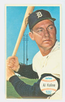 1964 Topps Giants 12 Al Kaline Detroit Tigers Excellent to Mint