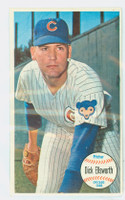 1964 Topps Giants 17 Dick Ellsworth Chicago Cubs Excellent
