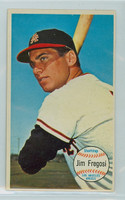 1964 Topps Giants 18 Jim Fregosi Los Angeles Angels Excellent to Mint