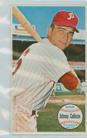 1964 Topps Giants 36 Johnny Callison Philadelphia Phillies Near-Mint