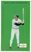 1973 Johnny Pro Orioles 11 Terry Crowley Baltimore Orioles Near-Mint to Mint