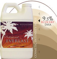 EVERLAST Spray Tan Solution 9% DHA