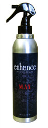 MAX ENHANCE - Revolutionary Tanning Oil with 7% DHA, Hyaluronic Acid and Organic Oils, 8oz