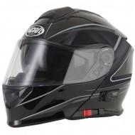 V Can V271 Blinc (Bluetooth 5)Flip Front Helmet