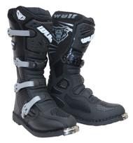 Wulfsport Trackstar BootsBlack