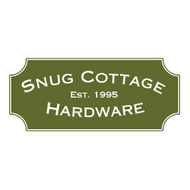 Snug Cottage Hardware