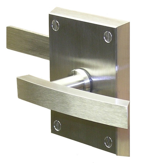 Alta Stainless Steel Latch (Latching Side Only)