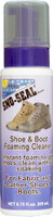 Shoe & Boot Foaming Cleaner - 6.75 oz.