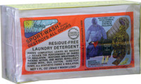 Sport-Wash Laundry Detergent - 1 fl. oz. pillow-pack 10 per clear box