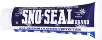 SNO-SEAL Wax - 4 oz. Tube