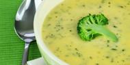 Creamy Soups