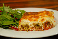 Meat Canelloni 6-8 servings