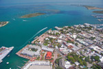Key West Aerial View MiamiSightseeingTours.com