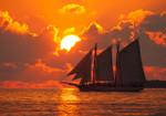 Key West Sunset Cruise MiamiSightseeingTours.com