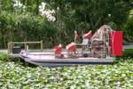 Everglades Airboat Tour MiamiSightseeingTours.com