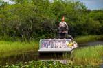 MiamiSightseeingTours.com Everglades Airboat Tour