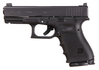 Glock 19 Vickers Tactical