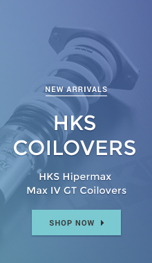 HKS Coilovers
