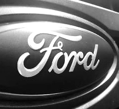 Ford Performance Parts
