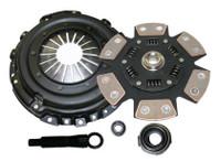Comp Clutch 2003-2007 Infiniti G35 Stage 4 - 6 Pad Ceramic Clutch Kit