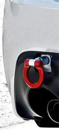 Cusco Tow Hook Swivel Joint Rear Subaru BRZ/Impreza / Toyota 86