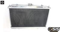 ISR Aluminum Radiator - Nissan 240sx 95-98 w/KA24DE