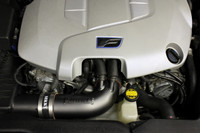 Sikky Lexus ISF Intake Pipe