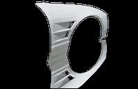 Origin Lab 180SX Type 2 Front Fenders 40mm (double vent)