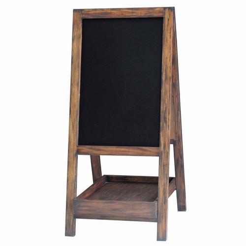 Hancock Menu Board - Any Colour