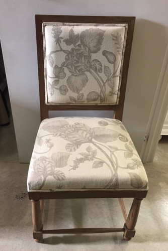 Fletcher Dining Chair - Antique Oak /F263/D00