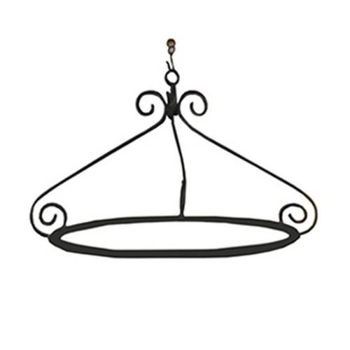 Canopy - Natural Iron