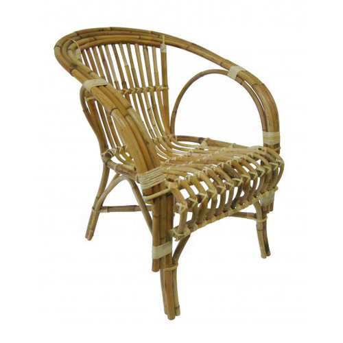 Belize Arm Chair - Natural