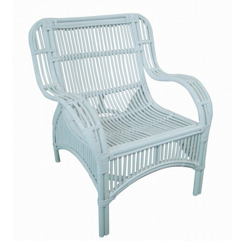 Alfresco Chair - White