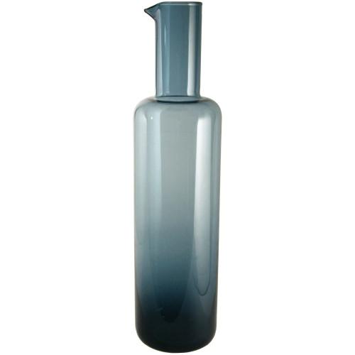 Baja Glass Bottle 0.9L - Smoke