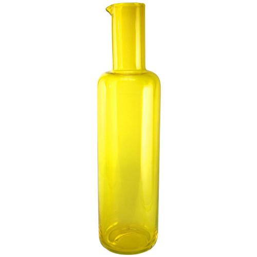 Baja Glass Bottle 0.9L - Yellow