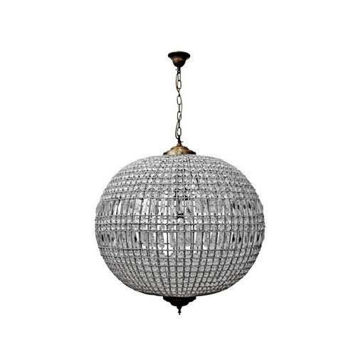 Palermo Chandelier Extra Large 80cm